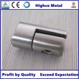 Supporto dello strato per il corrimano e la balaustra dell'acciaio inossidabile