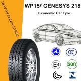 175 / 70R14 de China por mayor de calidad Semi radial Económico neumático de coche