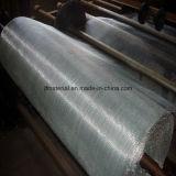 Het epoxy Met een laag bedekte Scherm van het Insect van het Scherm van het Venster van het Aluminium