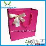 Sac d'emballage de papier de cadeau de mariage de la Chine Murah au prix de gros