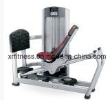 高品質の商業体操機械は足の出版物をつけた