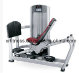 La máquina comercial de la gimnasia de la alta calidad asentó la prensa de la pierna
