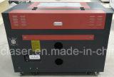 machine de coupeur de laser de 90*60cm avec le tube du laser 80W
