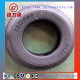 Neumáticos radiales del carro con los de tamaño natural 10.00r20
