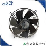 ventilatore di flusso assiale di CA di 250mm con il motore esterno del rotore