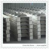 De Chinese Bovenkant van het Kwarts van het Graniet Marmeren voor de Levering aan eindgebruikers van de Supermarkt