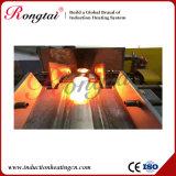 Fornace quadrata del riscaldamento della barra d'acciaio
