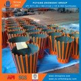 Корзина цемента инструментов нефтянного месторождения цементируя/корзина Patel