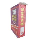 Sac de papier de Polyporous emballage pour le coulis de tuile de mortier