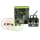 RC 하늘 보행자 원격 제어 항공기 장난감 Quadcopter