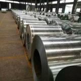 material de construcción de 0.12mm-3.0m m Sgch galvanizado cubriendo la bobina del acero de hoja