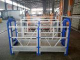 Plate-forme suspendue par mur électrique de construction de la CE Zlp800
