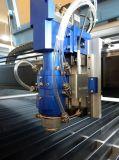 Tagliatrice di legno della fibra del metallo del laser