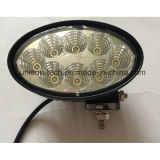새로운 12V-24V 3000lm 8X5w 40W 크리 사람 LED 일 램프
