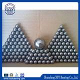 Sfera e rullo dell'acciaio inossidabile dell'acciaio al cromo di precisione di AISI con Ts16949