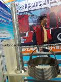 Het roestvrij staal de Geperforeerde BoorScherm van de Pijp/Morserij van de Pijp van de Boor