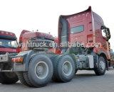 고품질 Sinotruk HOWO T7h 6X4 Zz4257V324hc1b 트랙터 트럭