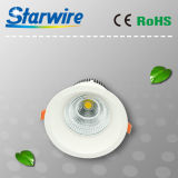 MAZORCA 12W LED Downlight de S31 Sw-Cl12-M01