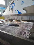 Оборудование жидкого азота тоннеля продуктов моря быстро -, котор замерли
