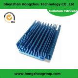 Cina alluminio professionale Dissipatore
