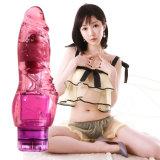 Dildos y vibradores libres juguetes del sexo de las mujeres La máquina caliente del sexo del vibrador del consolador del pene falso