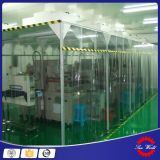 Sala modular Farmacéutica Limpio para el Hospital