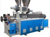 物質的な生産ラインをリサイクルするプラスチックPVC
