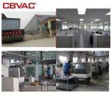Vakuumeckventil mit in hohem Grade chemischer beständiger manueller Teflonbeschichtung der Beschichtung-PTFE