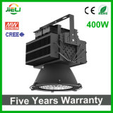CREE верхнего качества с прожектором проекта 400W СИД Meanwell с Ce&RoHS