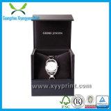 Caixa de empacotamento da jóia de veludo do cartão de Customl Uxury