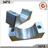 L'alluminio lavorato CNC di alta precisione parte lavorare del tornio di CNC