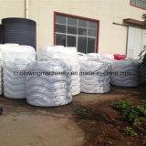 5000L China fêz a Auomatic 3 de água do tanque do sopro camadas de máquina de molde
