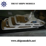 Display를 위한 소형 Ship Model