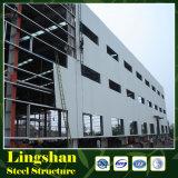 Estructura de acero de la alta calidad y del precio bajo