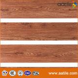 Mattonelle di pavimento di legno della noce rossa per i distributori