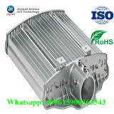 Liga de alumínio OEM Die Casting LED Street Light Lamp Housing