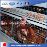 Gaiola de bateria da camada da galinha do projeto para a exploração agrícola da colocação de ovo Henspoultry