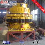 China, trituradora de cono para la extracción de mineral de piedra de la roca de trituración