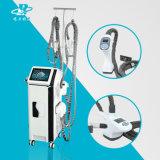Hohlraumbildung-Vakuumhochfrequenz, die Maschine für Salon abnimmt