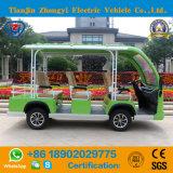 حارّة يبيع كهربائيّة عربة 8 [ستر] زار معلما سياحيّا سيدة