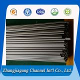작은 Diameter 304/316L Stainless Steel Pipes