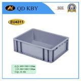 Diversos tipos opcionales con gris sólido/sin del envase de la logística cubierta