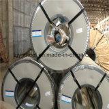 L'acciaio inossidabile di vendita caldo 304 galvanizza la bobina