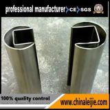Slot de tubo de aço inoxidável