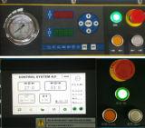 Machine sertissante de boyau qualifiée par ce de presse hydraulique