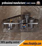 Panier de luxe d'acier inoxydable de qualité