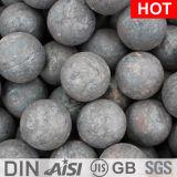 150mm造られた粉砕媒体の球