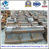 Trazador de líneas del molino del trazador de líneas del molino de la irregularidad/piezas/trazador de líneas del equipo/del molino de la mina