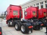 Iveco 380HP 30tのトラクターのトラック