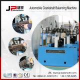 Certificado CE Jp Jianping grande Auto Repuestos Motor Cigüeñal Máquina de equilibrio dinámico